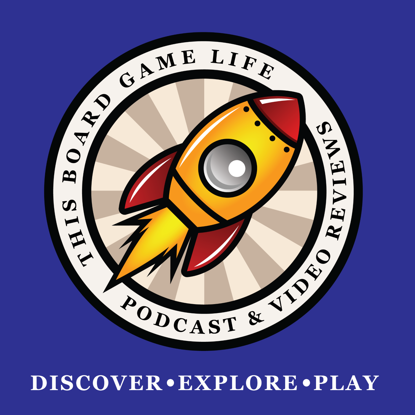 podcast – This Board Game Life