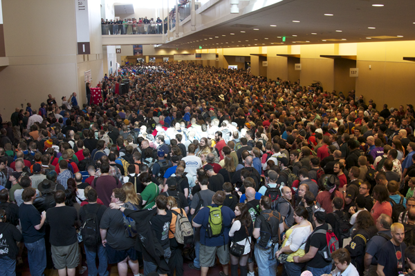 Gen Con Eve 2014 – Episode #034